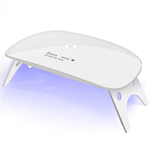 UV LED nail dryer Mini Gel nail lamp