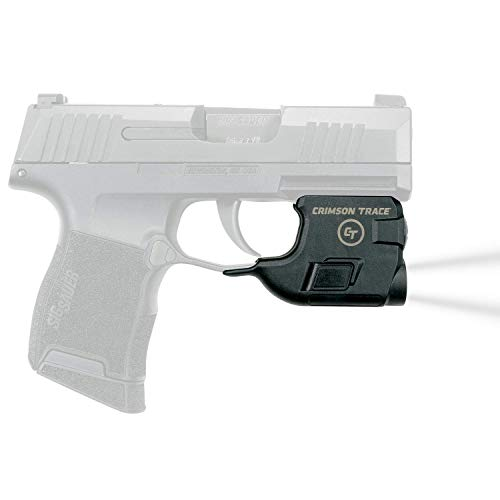 Crimson Trace Lightguard Weapon Light