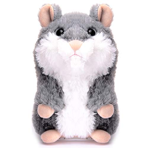 XYH Upgrade Talking Hamster