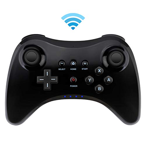 Controller for Wii U, Bigaint Wireless Pro Controller