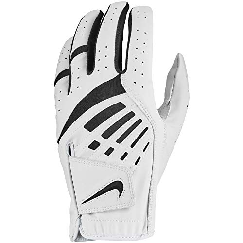 Nike Men's Dura Feel IX Golf Gloves