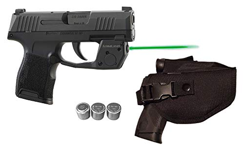 Laser Kit for SIG Sauer SAS
