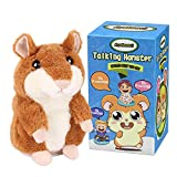 Ayeboovi Toddler Toys Talking Hamster...