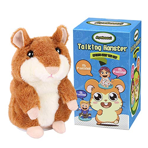 Ayeboovi Toddler Toys Talking