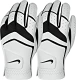 Nike Men's Dura Feel Golf Glove (2-Pack)...