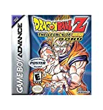 Dragon Ball Z: The Legacy of Goku - Game...