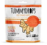 Natural Ginger Tummydrops (Resealable...