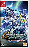 SD Gundam G Generation Genesis for...
