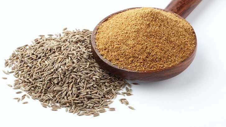 Best Cumin Powder