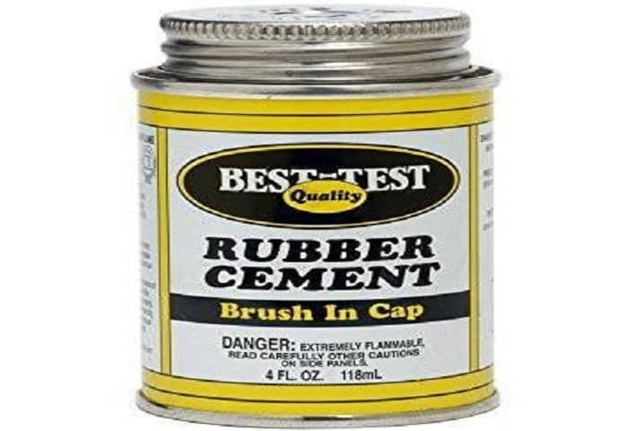 Best Rubber Cement