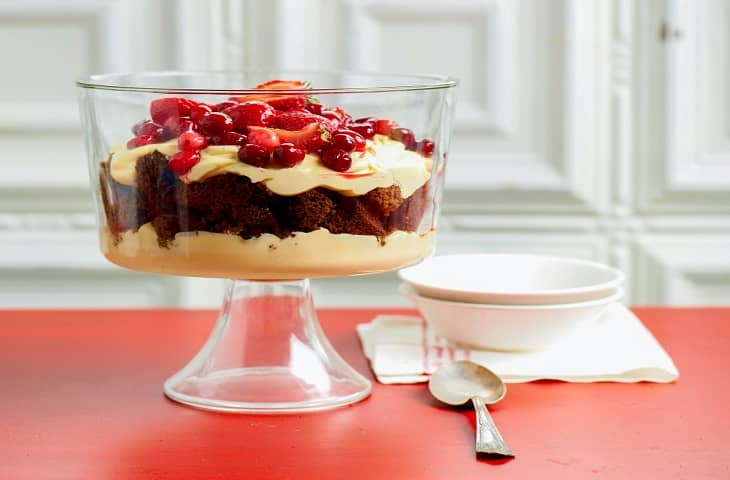 Best Trifle Bowl